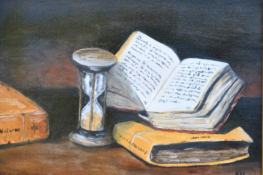 Il sapere e il tempo