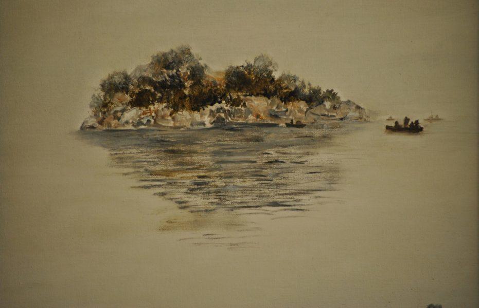 L'isola dei pescatori